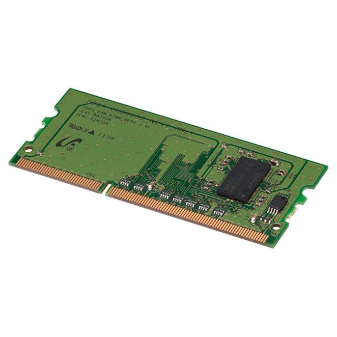 Memory - 512 MB