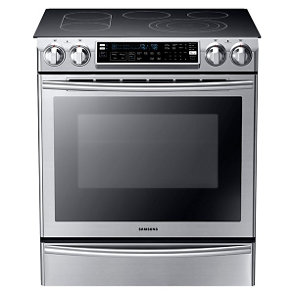 standing electric ranges nef series owner standing electric ranges ne58f9710 series