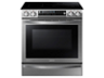 Thumbnail image of 5.8 cu. ft. Slide-In Electric Chef Collection Range with Flex Duo™ Oven