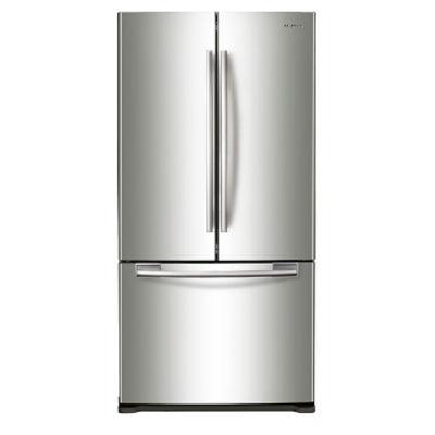 18 Cu Ft Counter Depth French Door Refrigerator