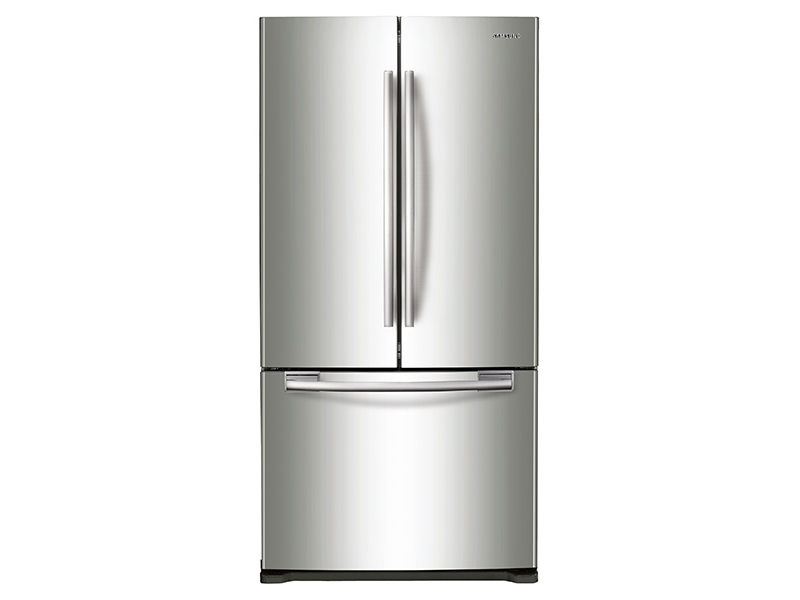 20 Cu Ft French Door Refrigerator Refrigerators
