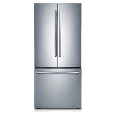 This Review Is From 22 Cu. Ft. French Door Refrigerator.