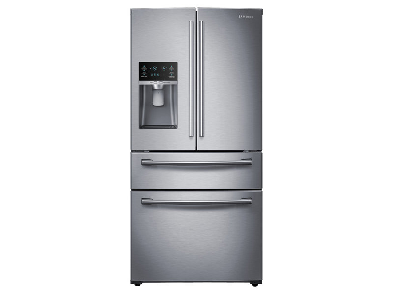 28 cu. ft. 4-Door French Door Refrigerator Refrigerators ...