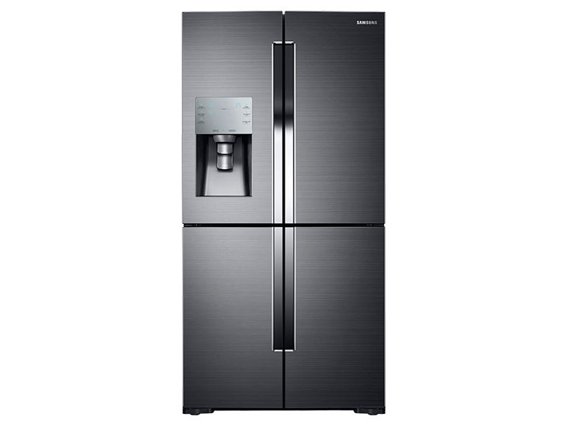 28 cu ft 4 door flex refrigerator with flexzone refrigerators