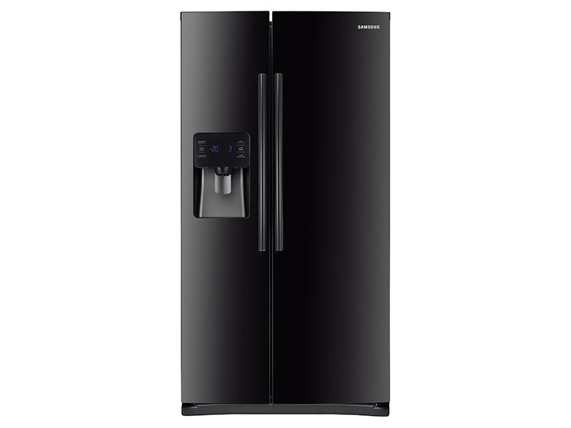 What are some benefits of a side-by-side refrigerator comparison?