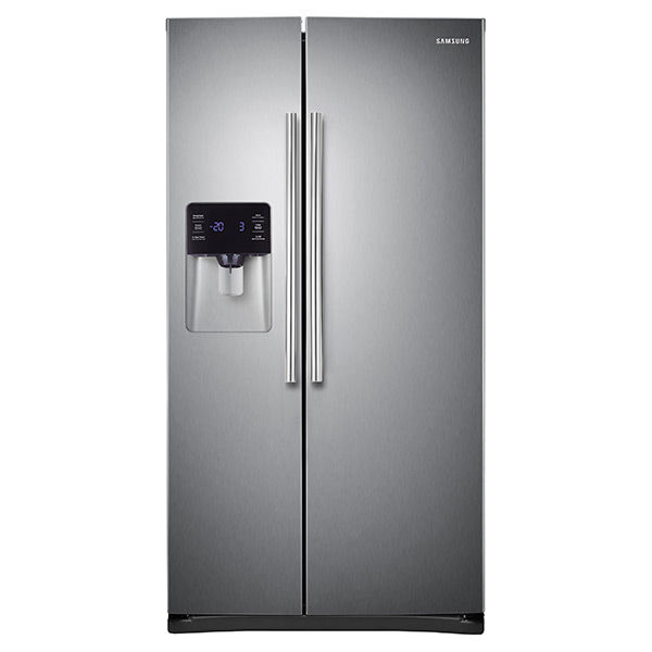24.5 cu. ft. Side-By-Side Refrigerator with CoolSelect Zone™
