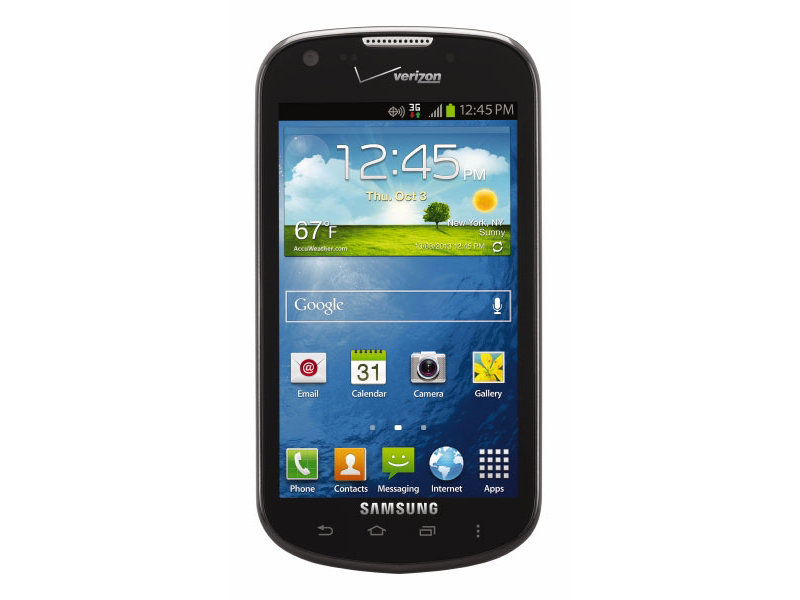 Galaxy Legend (Verizon)