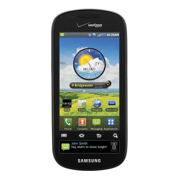 Continuum i400 2048 MB (Verizon)