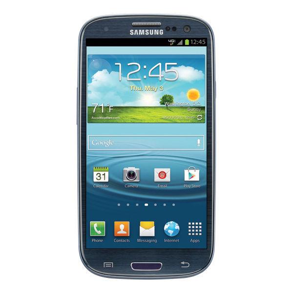 Galaxy S III (Verizon) 32GB Developer Edition