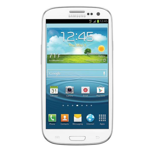 Galaxy S III 16GB (C Spire)