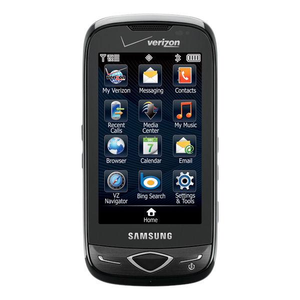 Reality Touchscreen (Verizon Wireless)