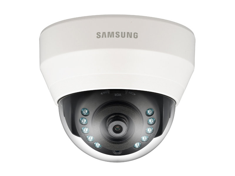 SDC-9410DU Full HD Indoor IR Dome Camera Security - SDC-9410DU | Samsung US