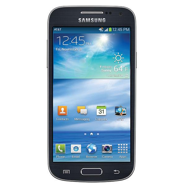 Galaxy S4 Mini 16GB (AT&T)