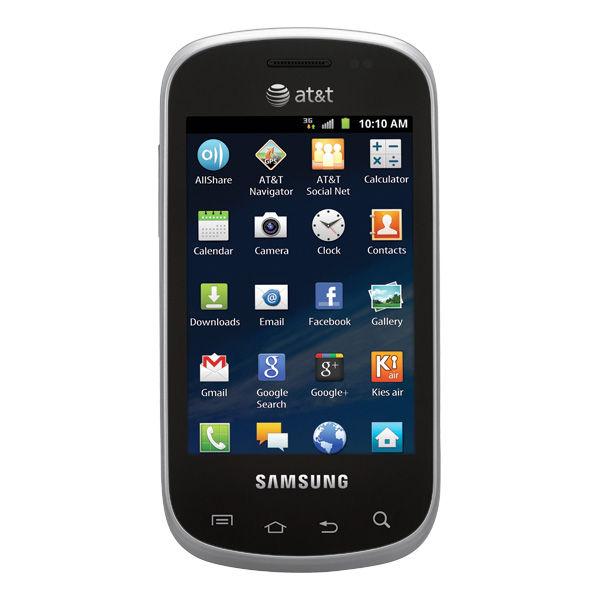 Galaxy Appeal 4GB (AT&T)