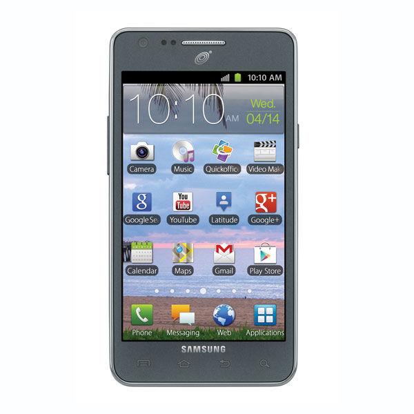 Galaxy S II (Net10 and Straight Talk)