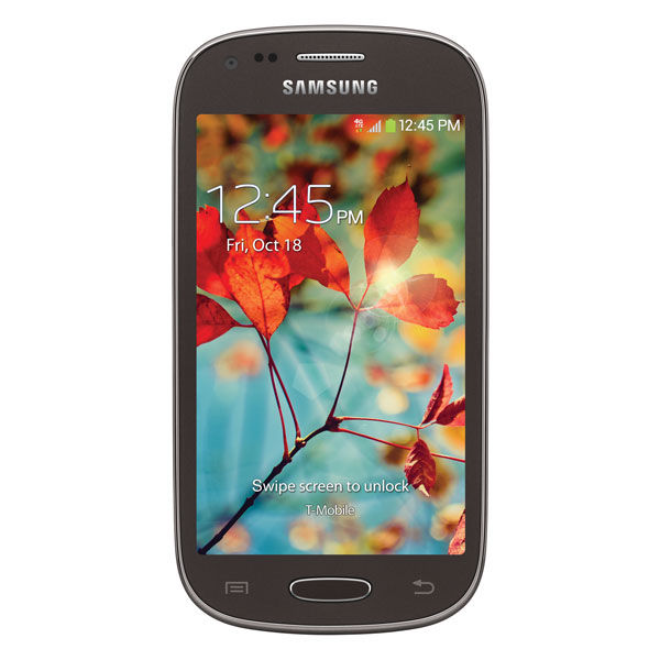 Galaxy Light 8 GB (T-Mobile)
