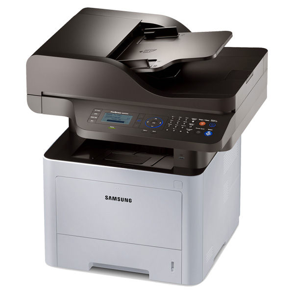 B&W Multifunction ProXpress M3870FW