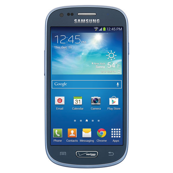 Galaxy S III Mini  8 GB (Verizon)