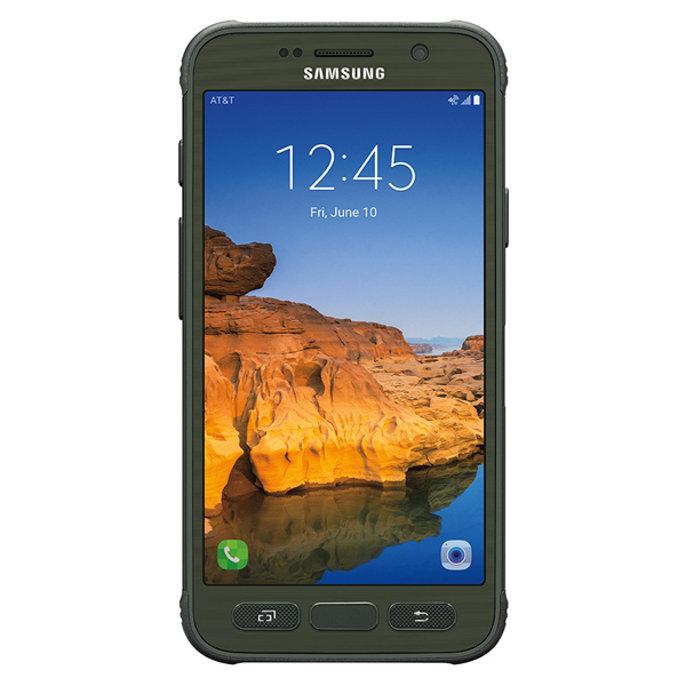 Galaxy S7 active 32GB (AT&T)