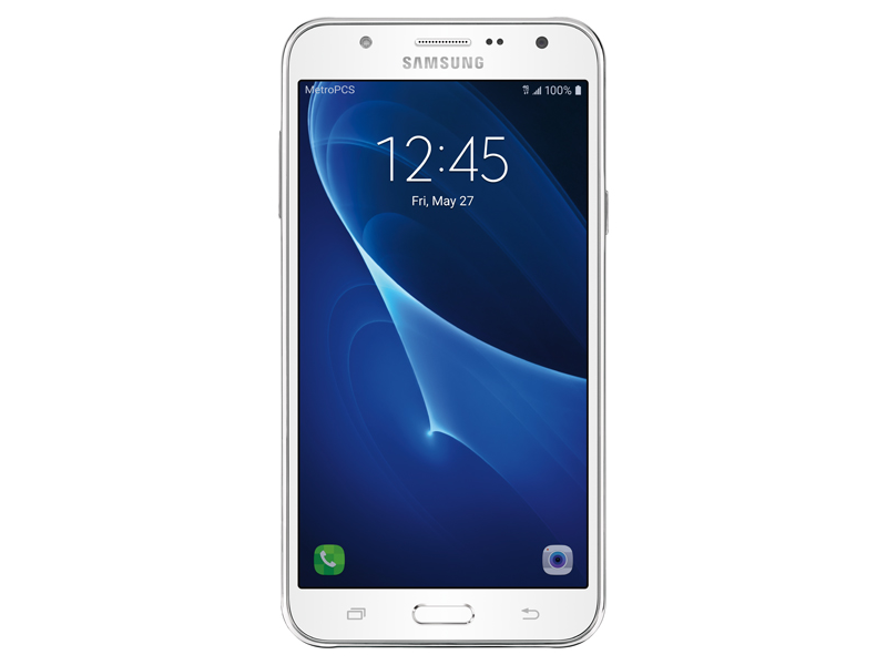 Does not work for Metro PCS. Samsung Galaxy On5 smartphone opens you up to a universe of potential, right at your fingertips. Its front and rear cameras ensure you never miss a moment.