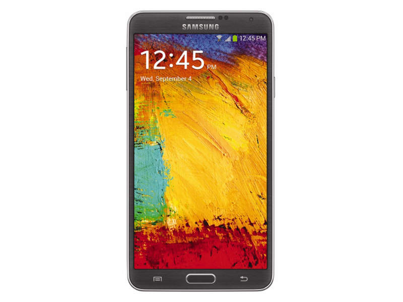 galaxy note 3 32gb sprint phones sm n900pzkespr. Black Bedroom Furniture Sets. Home Design Ideas