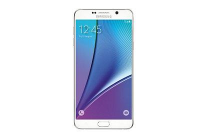 Galaxy Note5 64GB (AT&T)