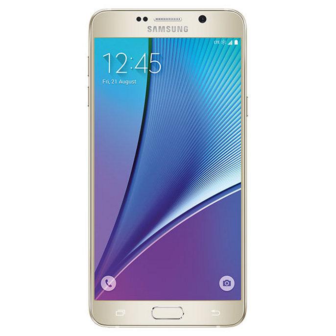 Galaxy Note5 32GB (Sprint)
