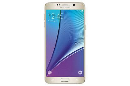 Galaxy Note5 64GB (Sprint)
