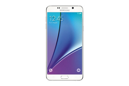Galaxy Note5 64GB (Verizon)