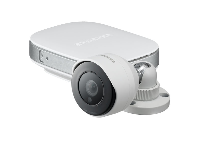 SmartCam HD Outdoor 1080p Full HD WiFi Camera Security
