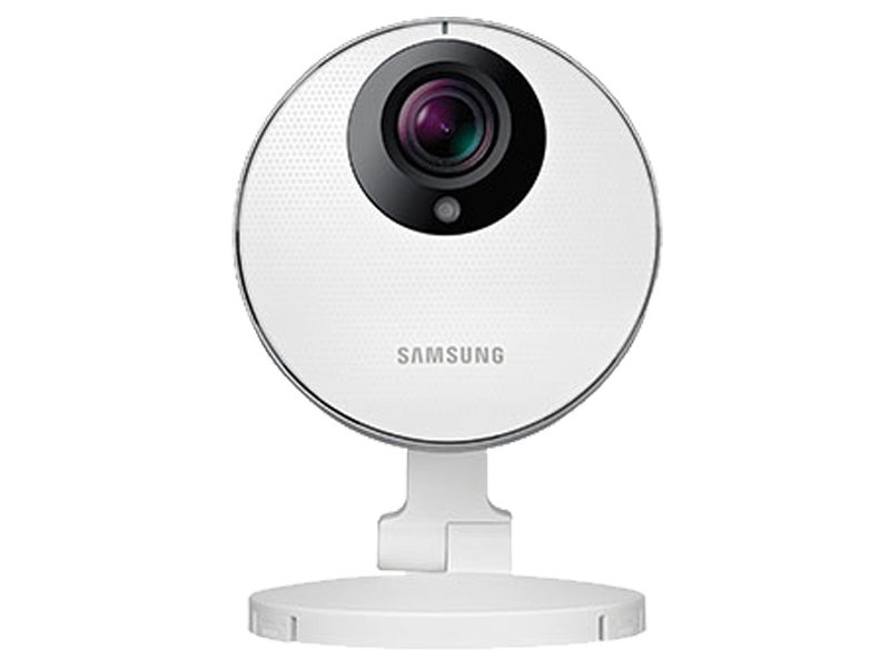 SmartCam HD Pro 1080p Full HD WiFi Camera Security - SNH-P6410BN ...