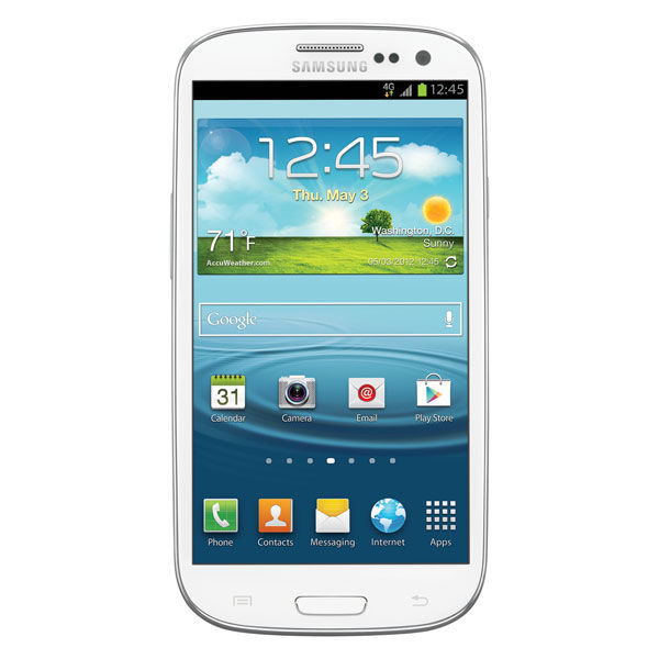 Galaxy S III 16GB (Virgin Mobile)