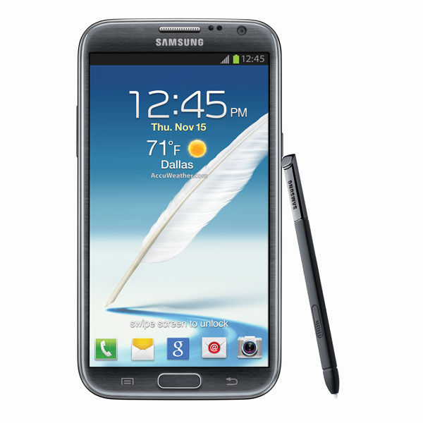 Galaxy Note II (Sprint)