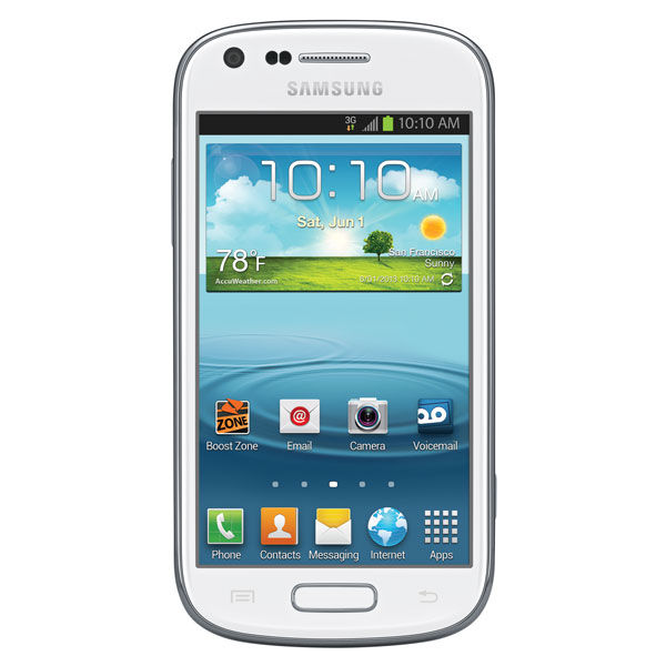 Galaxy Prevail 2 4GB (Virgin Mobile)