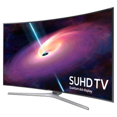 78 class js9100 curved 4k suhd smart tv tvs. Black Bedroom Furniture Sets. Home Design Ideas