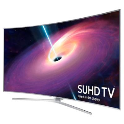 78 class js9500 curved 4k suhd smart tv tvs. Black Bedroom Furniture Sets. Home Design Ideas