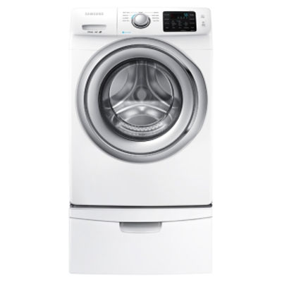 this review is from wf5200 42 cu ft front load washer