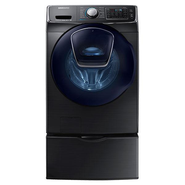 WF6500 4.5 cu. ft. AddWash™ Front Load Washer
