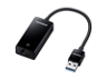 Thumbnail image of USB Ethernet Adapter Dongle