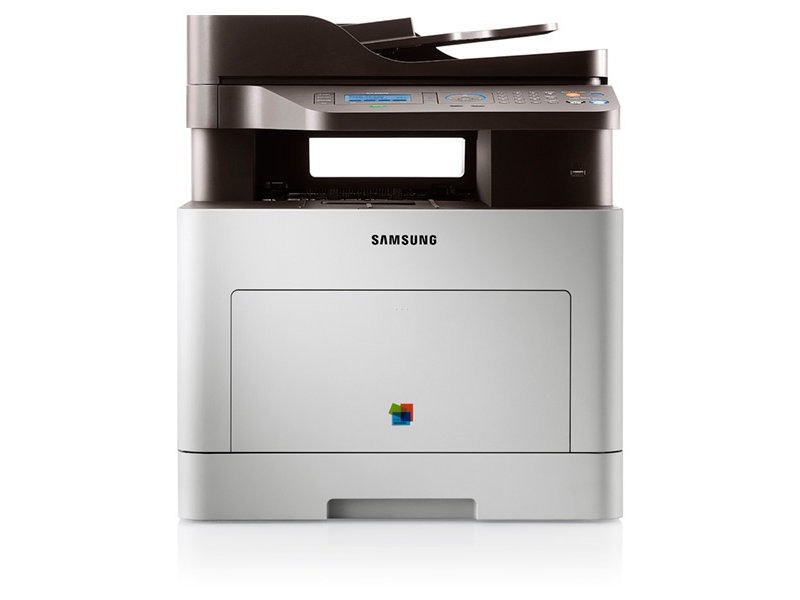 Color Multifunction Xpress CLX-6260FD