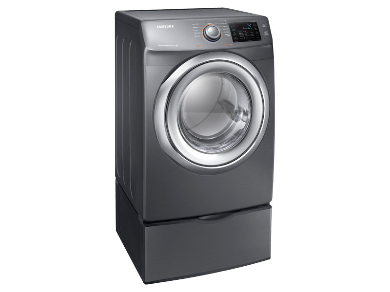 Kitchenaid Front Load Washer dv5200 7.5 cu. ft. gas dryer dryers - dv42h5200gp/a3 | samsung us