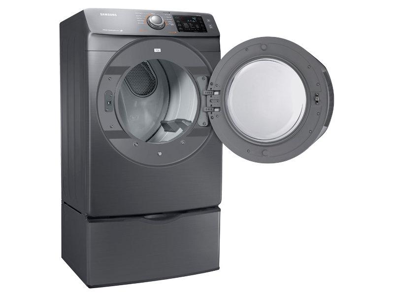 dv5200 7 5 cu ft electric dryer dryers dv42h5200ep a3 resep