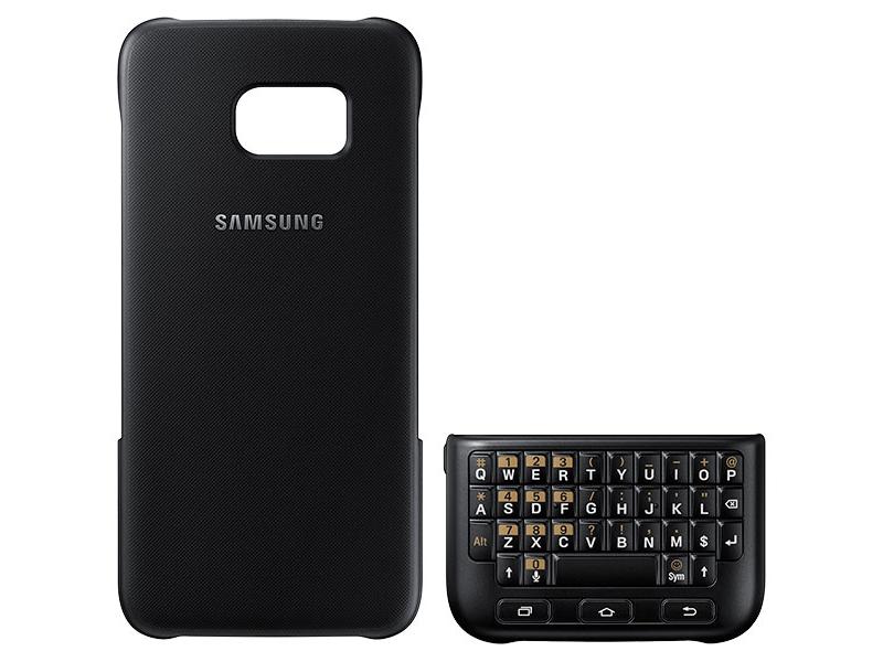 galaxy s7 edge keyboard cover mobile accessories   ej cg935ubegus