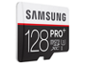 Thumbnail image of MicroSDXC PRO+ Memory Card w/ Adapter 128GB