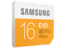 Thumbnail image of SDXC EVO Memory Card 16GB