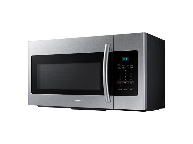 1 6 Cu Ft Over The Range Microwave Microwaves