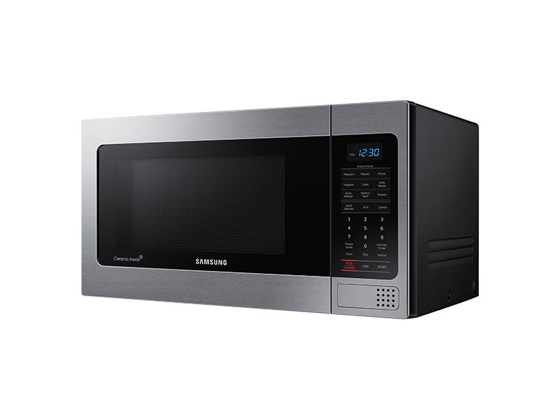 cu. ft CounterTop Microwave with Grilling Element Microwaves ...