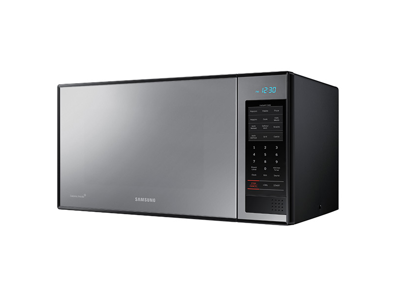 cu. ft CounterTop Microwave with PowerGrill Microwaves ...
