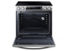 Thumbnail image of 5.8 cu. ft. Slide-In Induction Chef Collection Range with Flex Duo™ Oven