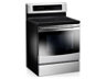 Thumbnail image of 5.9 cu. ft. Freestanding Induction Range with True Convection